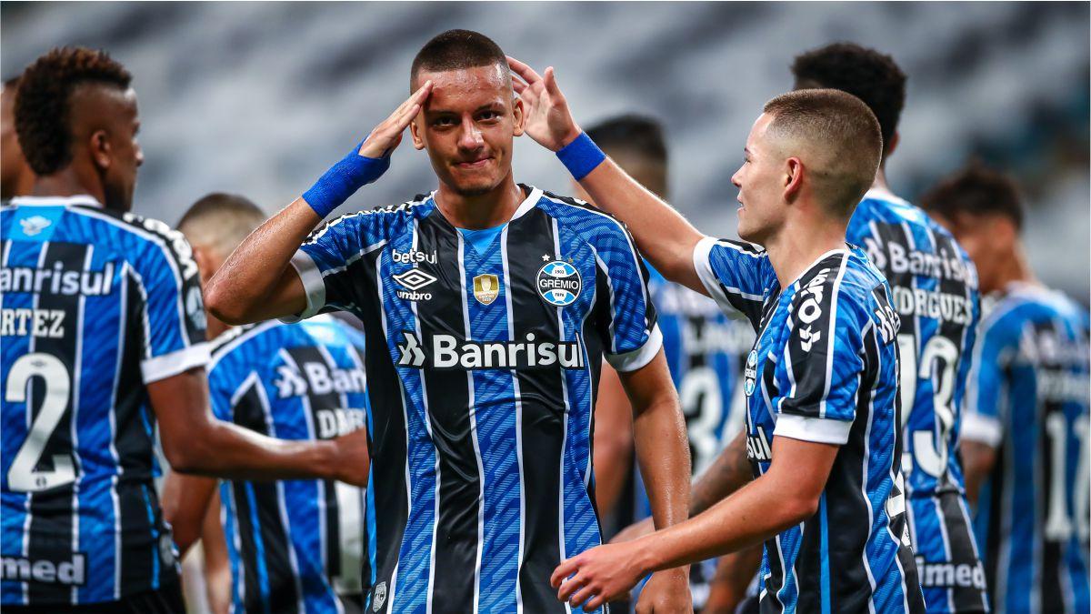 Ricardinho é o novo reforço do Grêmio